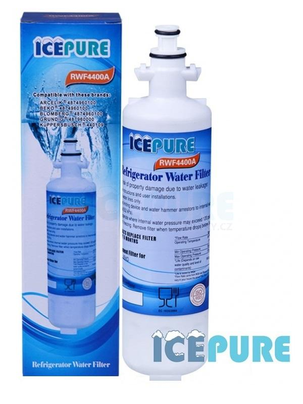 Icepure filtr do lednice RWF4400A
